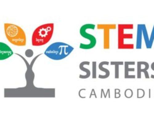 STEM Sisters Cambodia