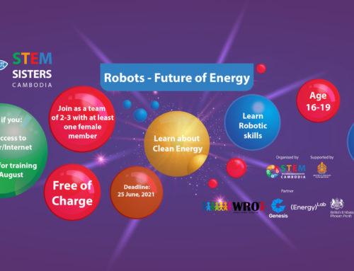 Robots – Future of Energy